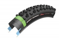Kenda Honey Badger DH PRO 27.5x2.40 60TPI K1127B  RSR Stick-E Wired