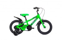 Ideal V-Track 16'' (210mm) Green MY16