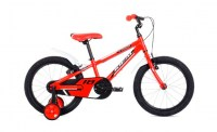 Ideal V-Track 16'' (210mm) Red
