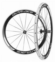 Shimano Dura-Ace WH-9000-C50-CL  Clincher Set