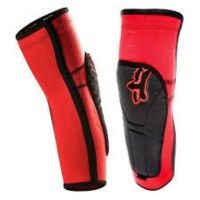 Fox Launch Enduro Elbow Pad medium Red