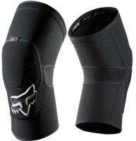 Fox Launch Enduro Knee Pad medium Grey