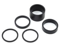 Pro Spacer Set 1 1/8''  Alloy