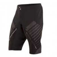 Pearl iZUMi Divide Short medium Black