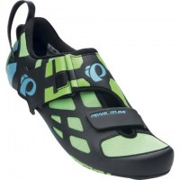 Pearl iZUMi P.R.O. Tri Fly V Carbon No42 4TD-Green Flash 15