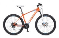 Ideal Pro-Rider 27.5 24sp (400mm) small Orange/White/Blue MY16
