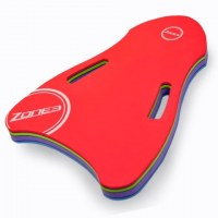 Zone3 Kickboard  Multi Coloured