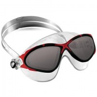 Cressi-Sub Saturn  Crystal Red