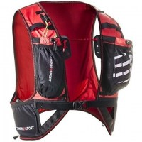 CompresSport Ultra Run Backpack Man 140gr
