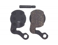 Magura Disc Brake Pads Type 6.1 (Louise '07/Marta '09/Julie '09)