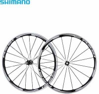 Shimano WH-RS81-C35-TL 700c 10/11sp  Tubeless Ready