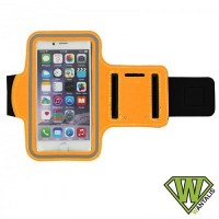 Wantalis Sprider Brassard Armband  orange