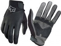 Fox W's Reflex Gel Glove large Black