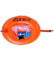 Zone3 Swim Buoy/Dry Bag Donut
