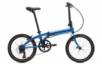 Tern Link C8 20'' 8sp Alloy  dark blue|blue