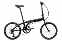 Tern Link B7 20'' 7sp Alloy [Fenders]  black|grey