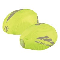 Endura Lum Helmet Cover w/LED