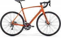 Merida Ride Disc 300 (540mm) medium Matt Orange