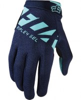 Fox W's Ripley Gel medium ice blue -