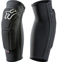 Fox Launch Enduro Elbow Pad medium Grey