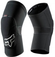 Fox Launch Enduro Knee Pad large Grey