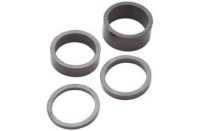Pro Spacer Set 1''  Carbon