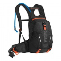 CamelBak Skyline LR10 3lit  Black/Laser Orange -