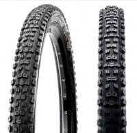 Maxxis Aggressor 27.5x2.30 EXO  Tubeless Ready Folding
