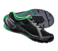 Shimano Shoes SH-CT41 No43 Black 27.2cm