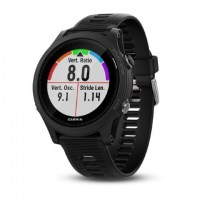 Garmin Forerunner 935  black/grey