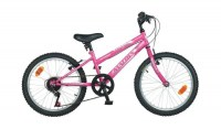 Matrix Star 6sp 20''  Pink