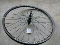 Rear 27.5'' Alloy