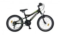Matrix Lizzard 20''  black