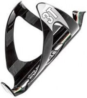3T Water Bottle Cage  Carbon