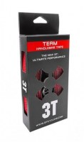 3T Bar Tape Team Red