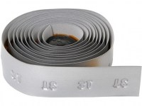 3T Bar Tape Ltd Silver