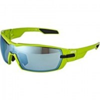 Kask Koo Open Lime  lens:superblue|clear