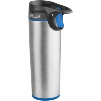 CamelBak Forge Self Seal 473ml  blue steel