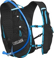 CamelBak Ultra 10 Vest 2lit  black|atomic blue