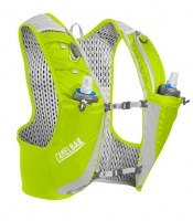 CamelBak Ultra Pro Vest 2x500ml Quick Stow [chest:81-101]  lime punch|silver