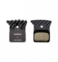 Shimano Disc Brake Pads L02A w/Fin  Resin