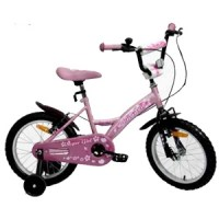 Bonanza Super Girl 14''