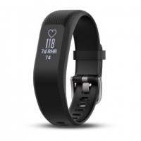 Garmin Vivosmart 3 small/medium black
