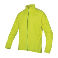 Endura Pakajak II medium HiViz Yellow