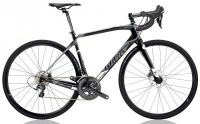 Wilier Triestina GTR Team Disc medium g14 dark matt MY18