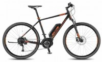 KTM Macina Cross 1x9sp (560mm)   MY18