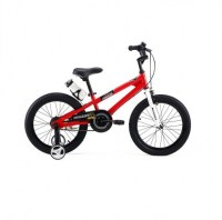 Royal Baby Freestyle 18''  red