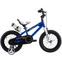 Royal Baby Freestyle 16''  blue