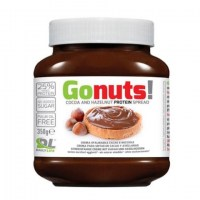Gonuts Protein Spread 350g  Cocoa & Hazelnut