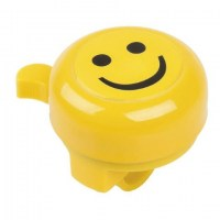 M-Wave 3D Picture Bell smiley